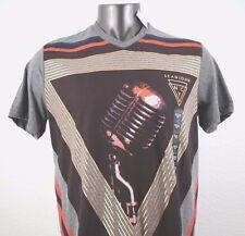 NWD Sean John Men's Short Sleeve T-Shirt Size M
