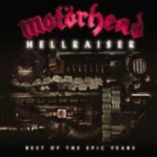 Hellraiser-Best Of The Epic Years von Motörhead (2003)
