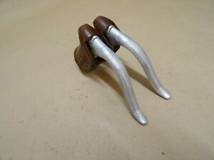 Weinmann Vintage Drop Bar Brake Levers