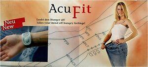 Acu Adapté Régime Maigrir Elektroakupunktur Acupuncture Stimulation Électrique