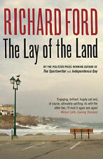 The Lay of the Land, Ford, Richard, Very Good Book