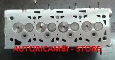 X79 - TESTATA MOTORE FIAT PUNTO-DOBLO-STRADA 1.9 D COMPLETA - RIGENERATA