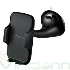 Supporto auto originale SAMSUNG p iPhone 7 4.7 Plus 5.5 ventosa parabrezza V200