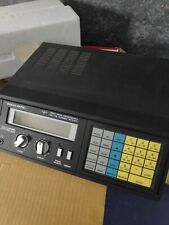 Realistic Radio Shack 300 Channel Pro-2004 Scanner Receiver with Original Box