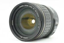 Canon EF 28-135mm f/3.5-5.6 IS Zoom Lens w/ EW-78BII Hood #P8237