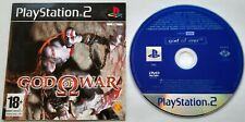 PS2 - God of War - Demo (PAL) PlayStation *RARE* VERY GOOD CONDITION