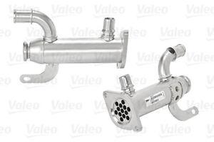 Valeo EGR Cooler 817753 fits Volvo C30 533 2.0 D