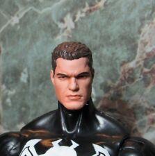 HEAD ONLY Marvel Legends Custom painted Head DC Star Wars
