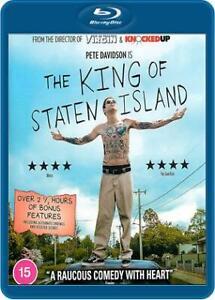 The King of Staten Island Blu-ray (2020)