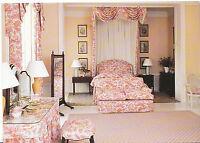 Hampshire Postcard - Wolfsgarten Room - Broadlands - Romsey   AB1994