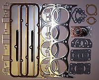 Rover P5 & P6 V8 Head Gasket Set - CG914