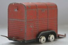 Corgi Rice Pony Trailer for restoration (My ref C69)