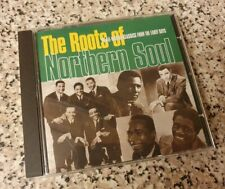 Roots Of Northern Soul 30 All-Nighter Classics From The Early Days GOLDMINE CD