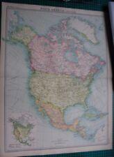 Lithography 1920-1929 Date Range Antique Political Maps