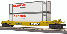 MTH 30-76622 Husky Stack Car: TTX #25203