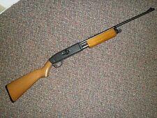 RARE! Crosman 622 Pell Clip Semi-auto .22 Caliber Pellet Repeater Rifle W/ Mag