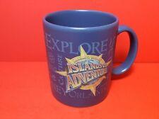 Universal Studios Islands Of Adventure Mug