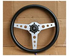 Stacked Momo Elite Le Mans Prototipo Monza Porsche Steering Wheel 904 917k 911