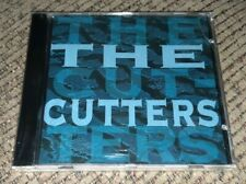 THE CUTTERS self Titled Cd Album SEALED Bloomington Indiana Unsigned Band 1995