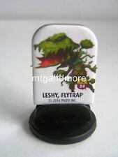 Pathfinder battles Pawns/token - #024 leshy, Flytrap-Bestiary box 5