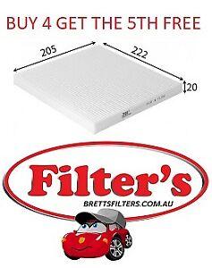 CABIN AIR FILTER GREAT WALL SA220 2.2L PETROL V240 2.4L 2X4 4X4  2009-