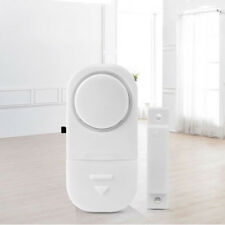 MINI WIRELESS Home Window Door Burglar Security ALARM System Magnetic Sensor New