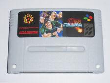 SNES Super Famicom - Iron Commando