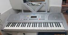 Digital 61-Tasten Keyboard E-Piano Klavier Led Display Lernfunktion