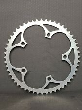 Shimano 52T Chainring BCD 130 mm Road Bike Bicycle Silver
