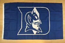 New listing Duke University Blue Devils 3x5 ft Flag Ncaa