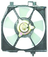 Engine Cooling Fan Shroud Right Maxzone 316-55008-201 fits 95-98 Mazda Protege
