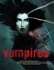 Vampires Mike Mignola 2002 HC Horror Graphic Novel Anthology Collection HC