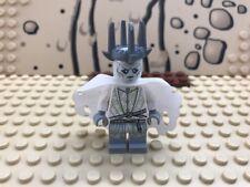 Lego Hobbit Witch King minifigure battle of the five armies 79015 LOTR