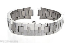 Tissot 15mm Stainless Steel Watch Strap