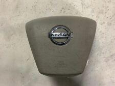 Driver Left Air Bag Driver Wheel Fits 11-17 Quest 839372