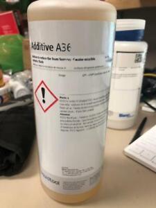blaser swisslube additive A36 liquidtool liquid tool 1 quart never opened fresh