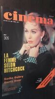 Rivista Mensile Llustree Cinema N°305 Mai 1984 Be