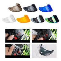 MT V-14 Motorcycle Helmet Visor Anti-fog Pinlock Mirror for MT Stinger MT Helmet