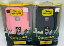 OtterBox Commuter Case Google Pixel XL 5.5 Authentic Rosemarine Pink or Black