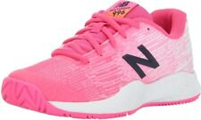 New Balance Women's 996 Tennis Shoe 2017 Pink/White Sz 7 Nwob (Kc996al3). cute!!