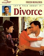 Lets Talk About It: Divorce (Mr. Rogers) by Fred Rogers