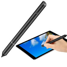 Portable 2 in 1 Touch Screen Pen Stylus for iPhone iPad Samsung Tablet PC Phone