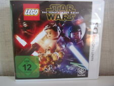 LEGO Star Wars (The Awakening of the Force) 3DS Game - NEW