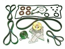 Timing Belt Kit COMPLETE WITH WATER PUMP Toyota Corolla 93 94 95 96 97 1.8L 7AFE