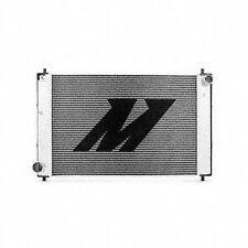 Mishimoto Racing Aluminum Radiator 97-04 Ford Mustang & Cobra V8 (Manual)