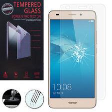 Panzerglas für Huawei Honor 5c/ Honor 7 Lite/ GT3 Echtglas Display Schutzfolie