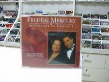 FREDDIE MERCURY & MONTSERRAT CABALLE CD SINGLE EUROPE GUIDE ME HOME 2000