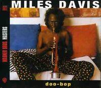 Miles Davis - Doo-Bop [New CD]