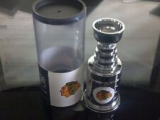 CHICAGO BLACKHAWKS STANLEY CUP BUDWEISER PROMO W/ HIDDEN REMOVABLE USB 3.5x1.5