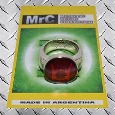 Replica Red Lantern Corps Metal Ring Blackest Night Spectrum Hal Jordan Green